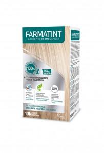 ¿Qué hay dentro del nuevo Farmatint?