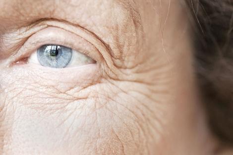 Envejecimiento visual