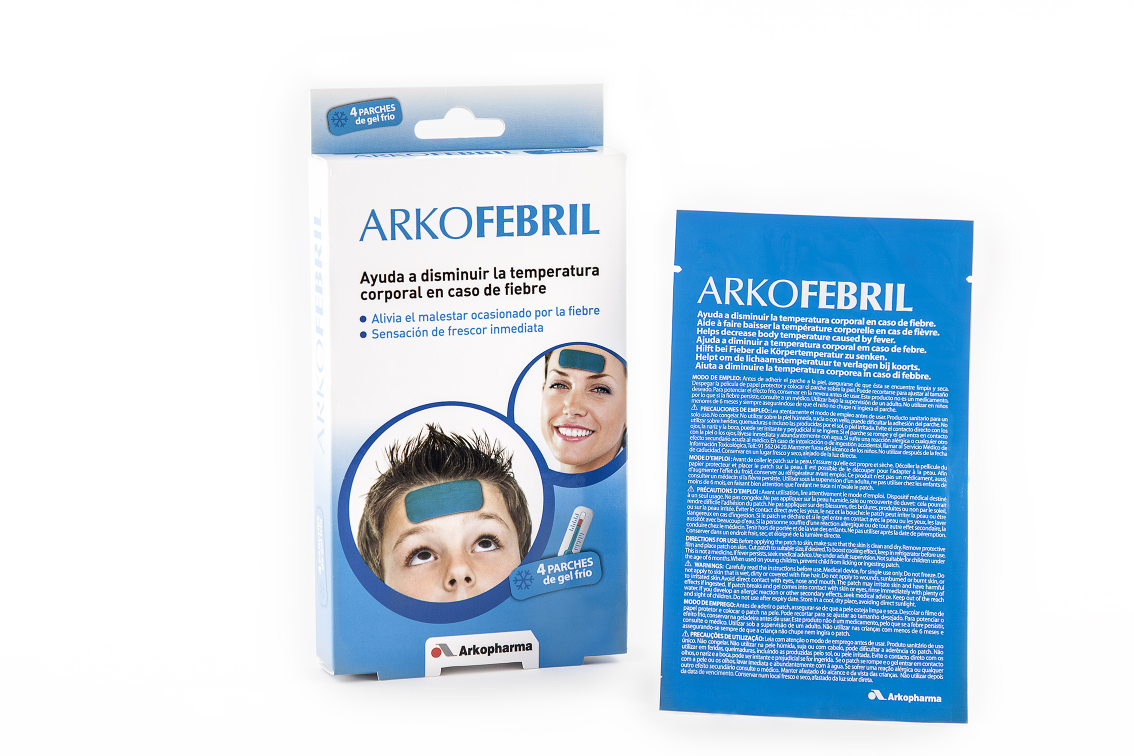 Arkofebril