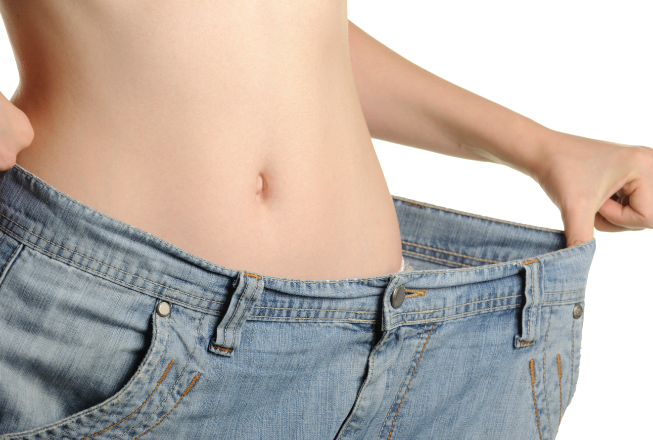 Perdida de peso y psicologia