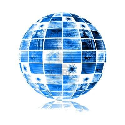 Tecnologia mundo global