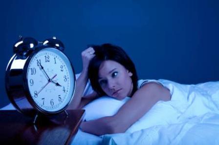 Uno de cada dos adultos tiene dificultades para dormir