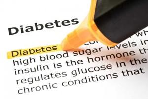El 50% de los españoles con obesidad padecen diabetes tipo 2