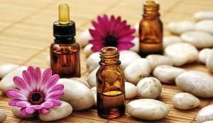Aceites esenciales para combatir las alergias