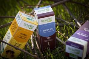 Pranarôm y HerbalGem forman un grupo insignia en terapias naturales
