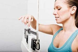 Más de la mitad de las mujeres no está a gusto con su peso