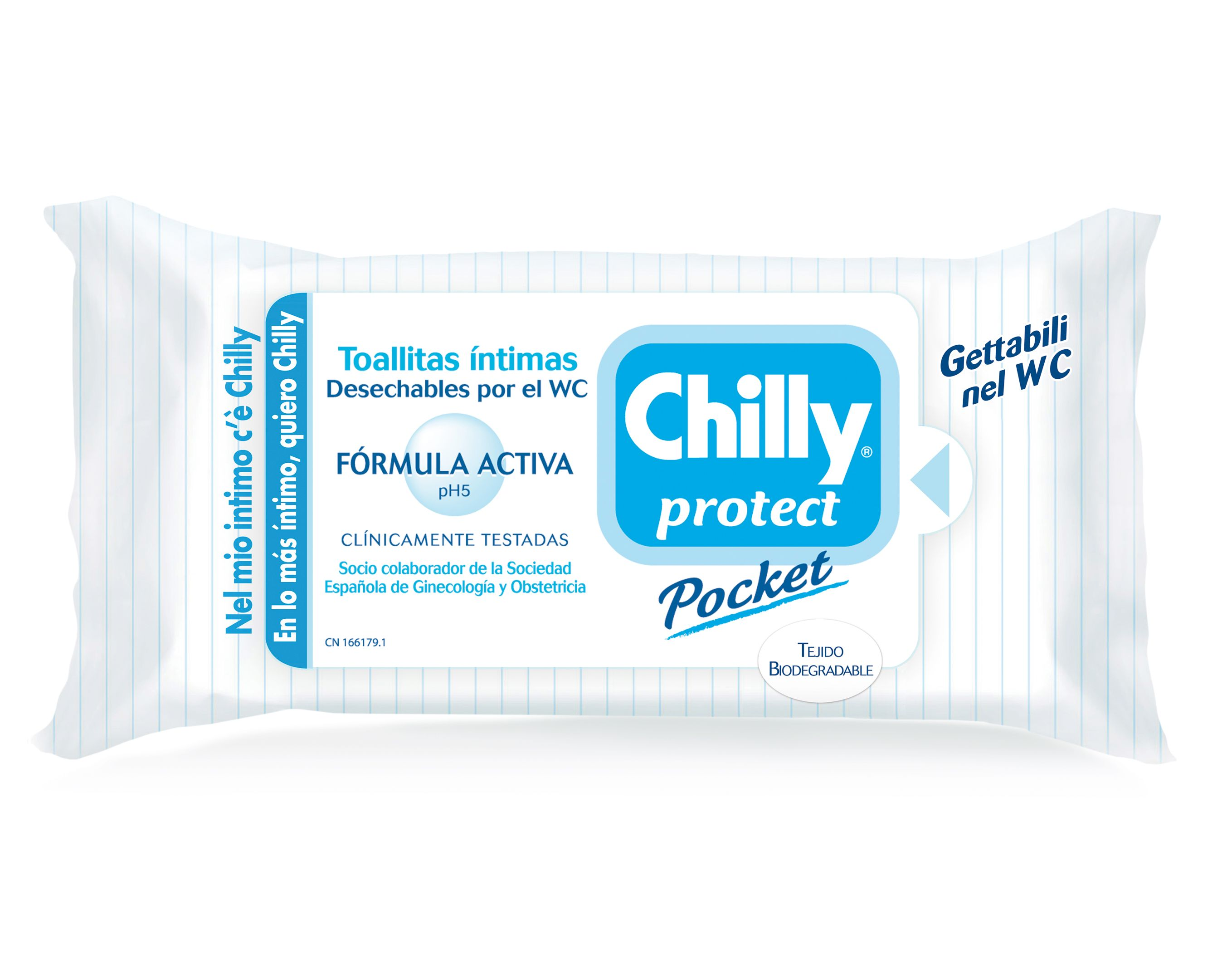 CHILLY PROTECT POCKET