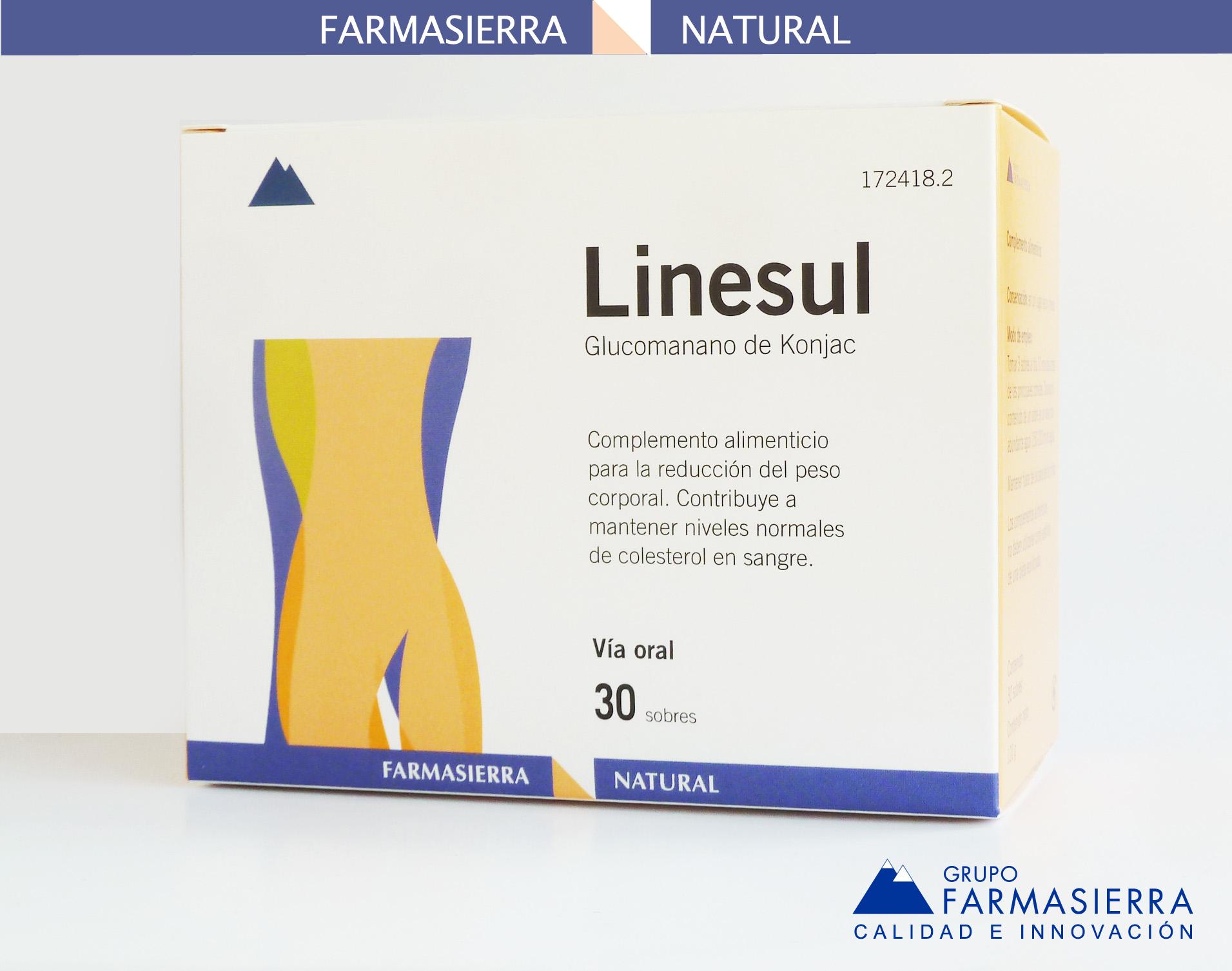 Farmasierra - Linesul