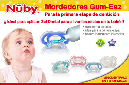 mordedor gum-eez