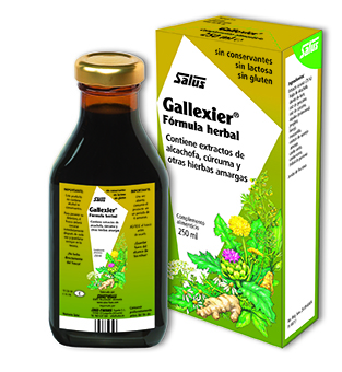 Gallexier 250ml 2013