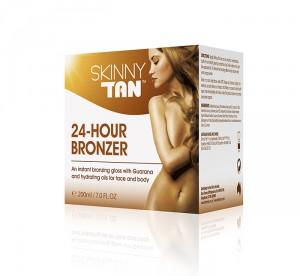 SkinnyTan 24Hour Bronzer