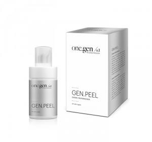 Gen Peel: el milagro renovador de Onegen