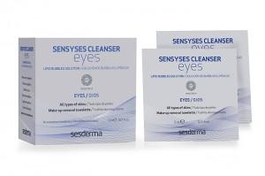 Sensyses Cleanser ofrece diferentes soluciones adaptadas a cada tipo de piel