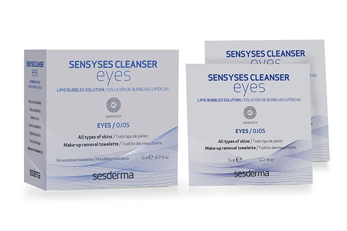 Sensyses Cleanser Eyes