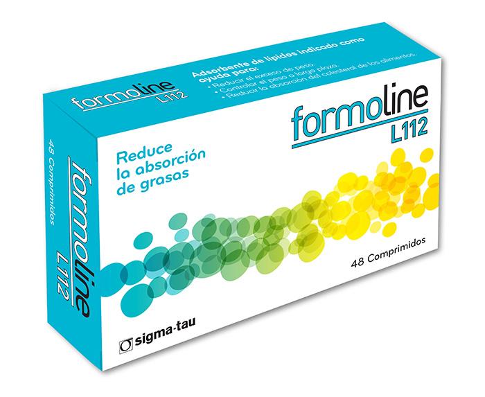 Formoline Pack Frontal03 3D
