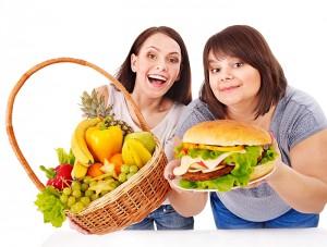 El 58% de las mujeres y el 80% de los hombres españoles tendrá sobrepeso en 2030