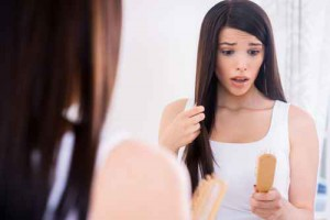 Alopecia femenina: causas y tratamientos