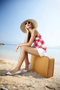 ¡Fotoprotégete bien del sol!