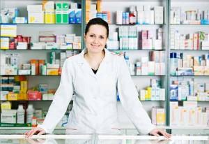 ¿Cómo andan de salud los farmacéuticos comunitarios?
