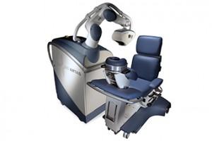 Un robot para el trasplante capilar
