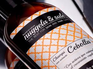 Busca Nuggela & Sulé: el champú de cebolla original