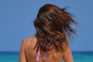 El secreto de un pelo sano y fuerte