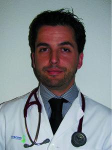 """""""La artrosis es la enfermedad crónica más común entre los ancianos"""", Doctor Alfonso González, geriatra y coordinador en la Sociedad Española de Geriatría"""