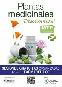 Farmacia y plantas medicinales
