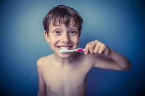 La vuelta al cole afecta a la salud bucodental de los niños