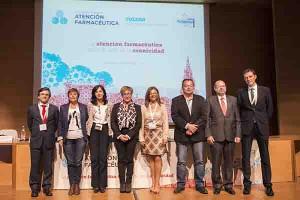El IX Congreso Nacional de Atención Farmacéutica concluye que la prestación de servicios sanitarios es el futuro de la farmacia