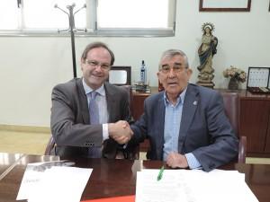 SEFAC y Farmacéuticos Sin Fronteras de España firman un acuerdo de colaboración