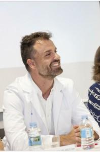 """""""El principal hábito es concienciarnos de que no podemos retrasar tanto la maternidad"""", Yosu Franco, Instituto Vasco de Fertilidad"""