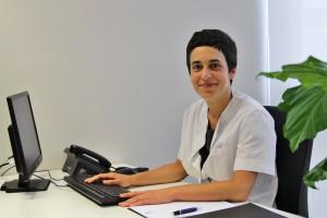 """""""Se recomendará a la mujer una suplementación diaria con ácido fólico"""", Beatriz Zulueta Zabaleta, Dietista Nutricionista"""