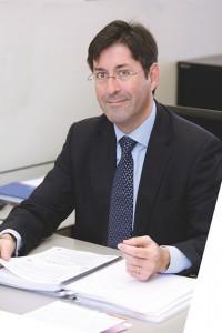 """""""La sociedad pide tratamientos con menos efectos secundarios"""", Miguel Barelli, Dir. Relaciones Institucionales Laboratorios Boiron"""