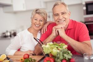 Vivir más y mejor por la bendita dieta