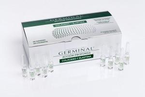 Germinal: cosmética mini, beneficios maxi