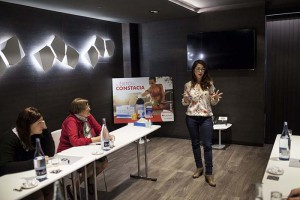 Forté Pharma apuesta por el coaching