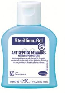 ¿Y tú, desinfectas bien tus manos?