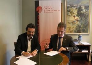Zaragoza será la sede del VII Congreso Nacional de Farmacéuticos Comunitarios