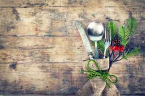 Plantas medicinales en Navidad