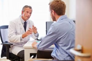 Irse fuera en busca de una segunda opinión médica