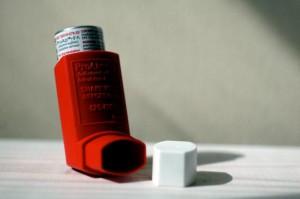 Importante estudio sobre el asma