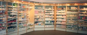 Buenas prácticas en la comercialización de fármacos