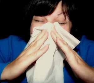 Resfriado: más común en las mujeres