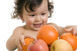 ¿Niños y diarrea? Consejos para estimular el apetito