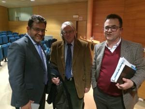 Conferencia sobre el Sida en COFT