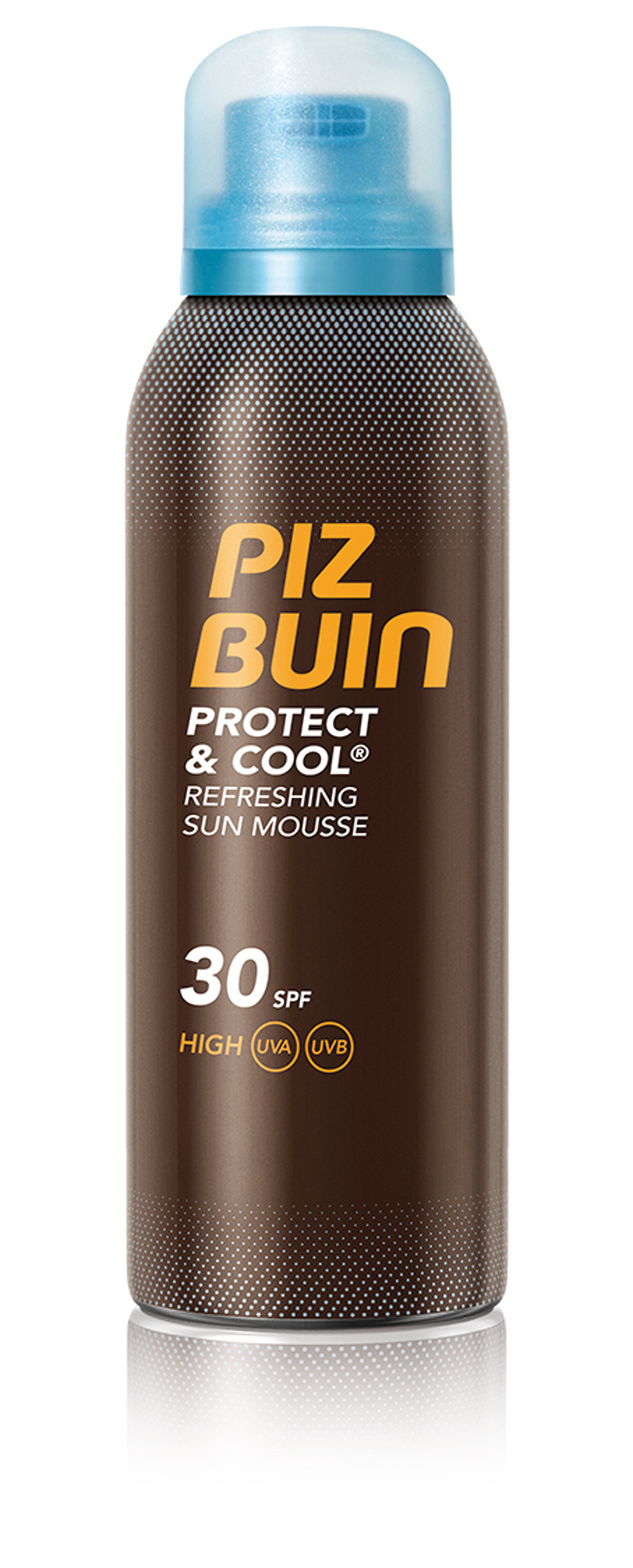 Protect & Cool  Mousse 30 SPF  200ml