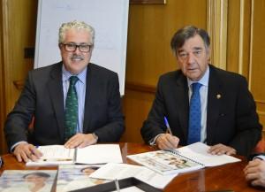 COFM y Bancofar prolongan su acuerdo hasta 2018