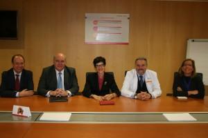 ICO y MSD investigarán en cáncer