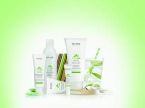 Nueva gama Babé para pieles grasas y acneicas